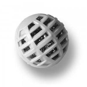 2 filtry odkamieniające Magic Ball
