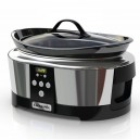 Wolnowar Crock-Pot 5,7l chrom