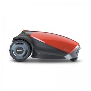 Robomow MC1000, robot koszący