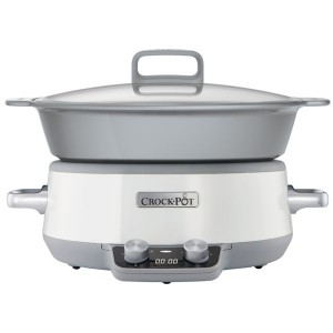 Wolnowar Crock-Pot 6l DuraCeramic