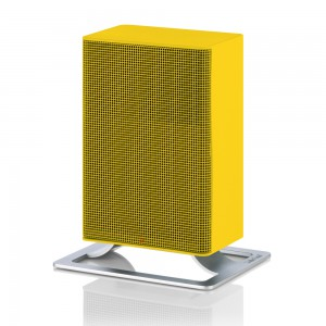Anna Little, termowentylator, żółty