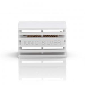 Kostka z jonami srebra, Ionic Silver Stadler Form